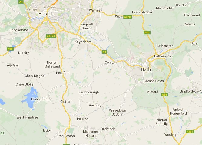 Cleaninng Services Bath, Bristol and North East Somerset area